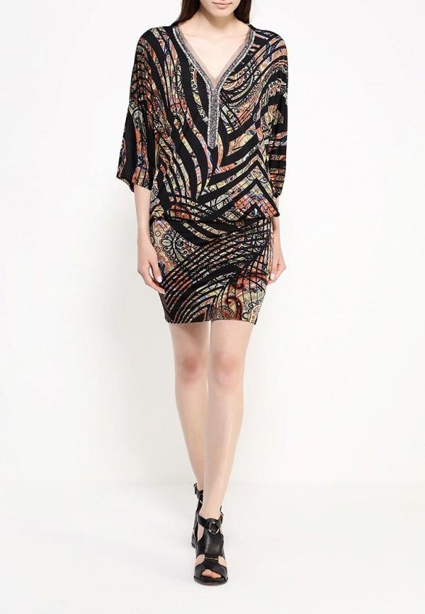Платье-миди Apart 37968: изображение 3