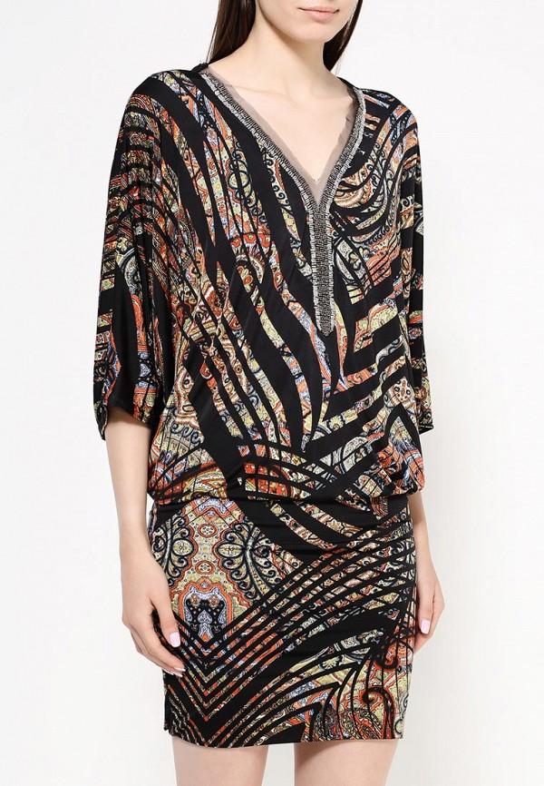Платье-миди Apart 37968: изображение 4