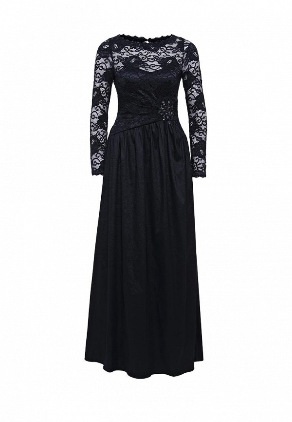 Повседневное платье Apart 39395: изображение 7