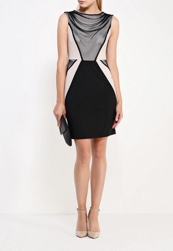 Платье-миди Apart 39827: изображение 2