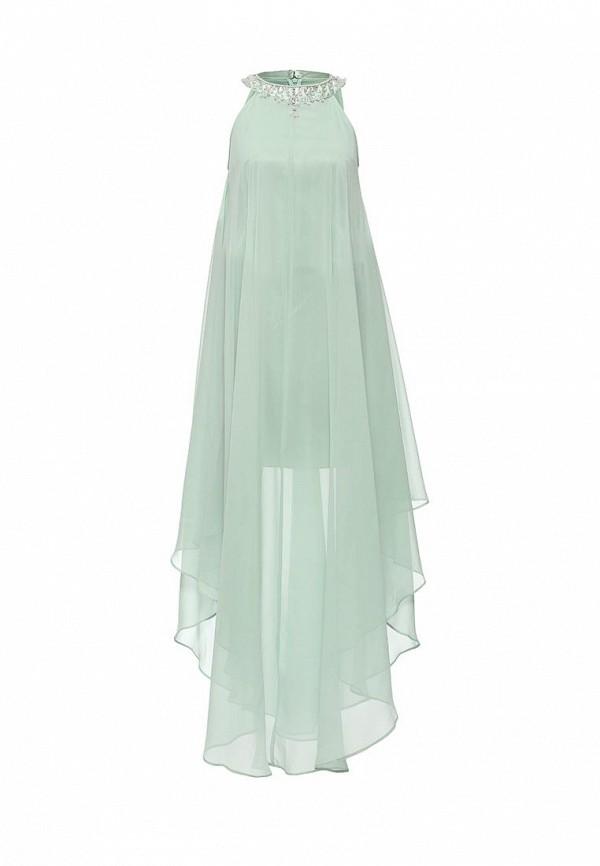 Повседневное платье Apart 40632: изображение 7