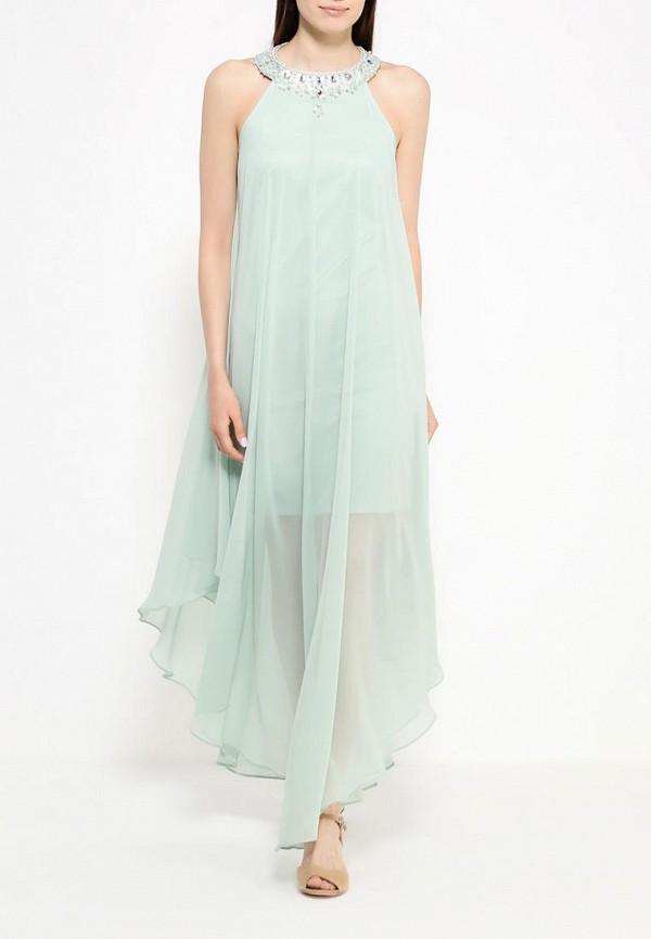 Повседневное платье Apart 40632: изображение 9