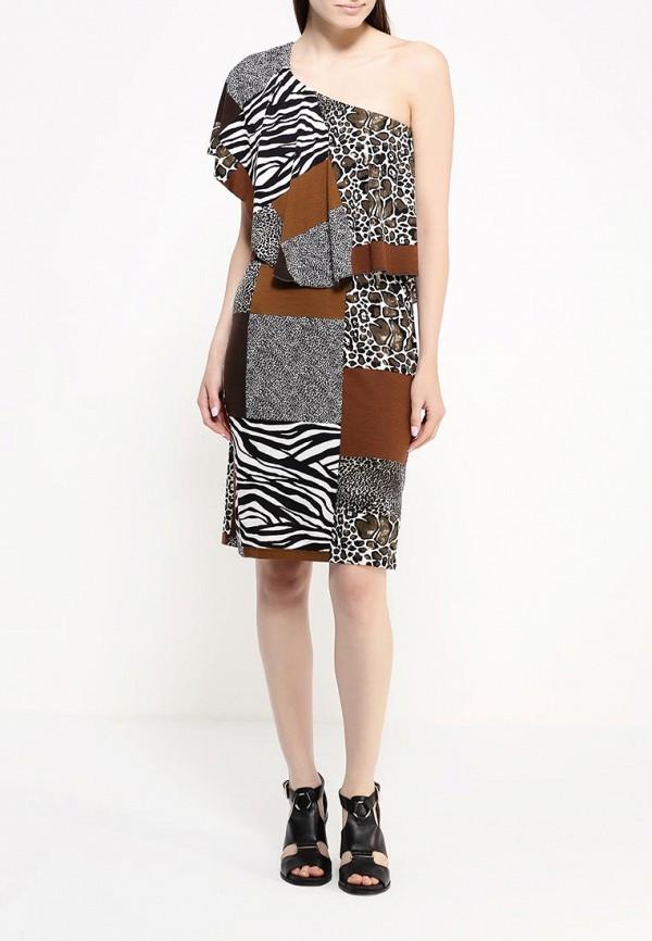 Платье-миди Apart 44185: изображение 3