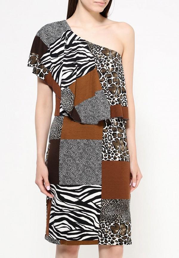 Платье-миди Apart 44185: изображение 4
