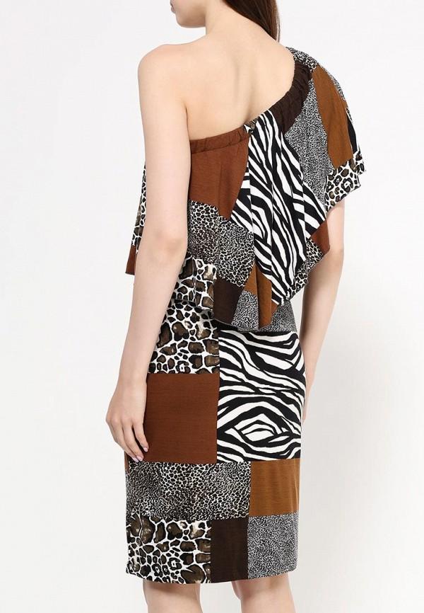 Платье-миди Apart 44185: изображение 5