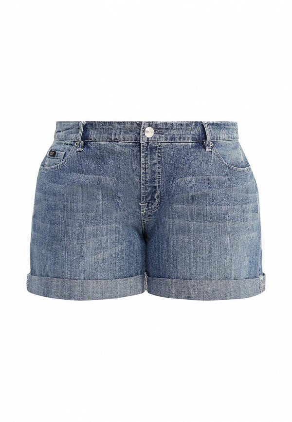 Женские джинсовые шорты Apart 45067: изображение 2