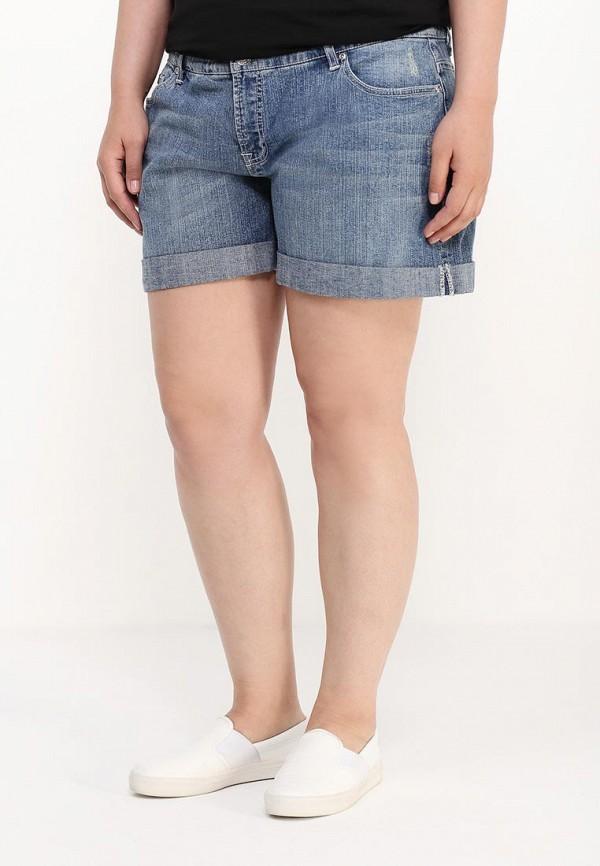 Женские джинсовые шорты Apart 45067: изображение 5