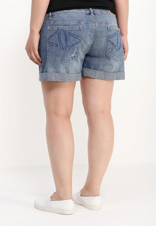 Женские джинсовые шорты Apart 45067: изображение 8