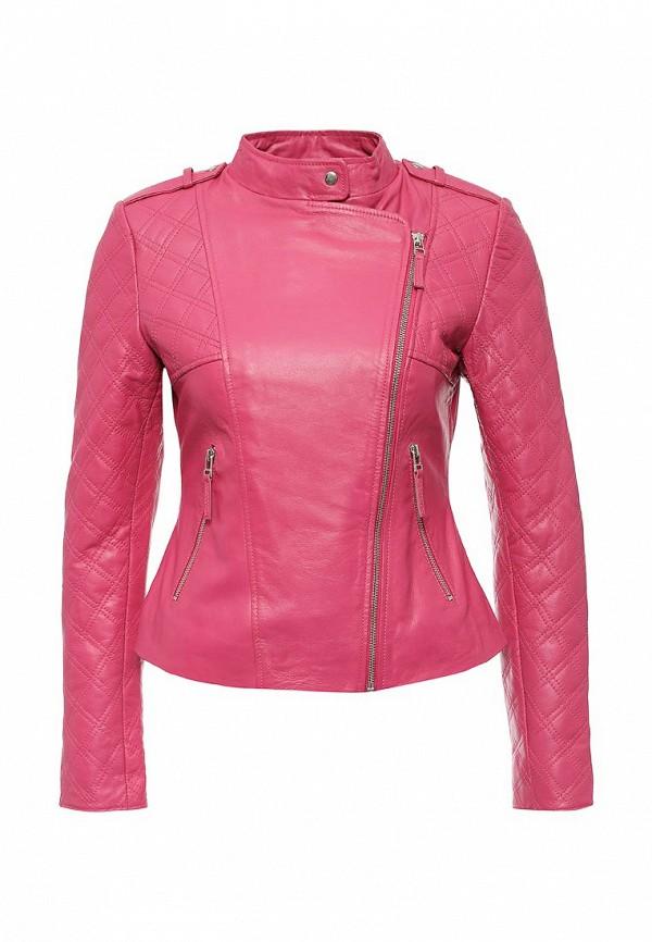 Кожаная куртка Apart 45334: изображение 1