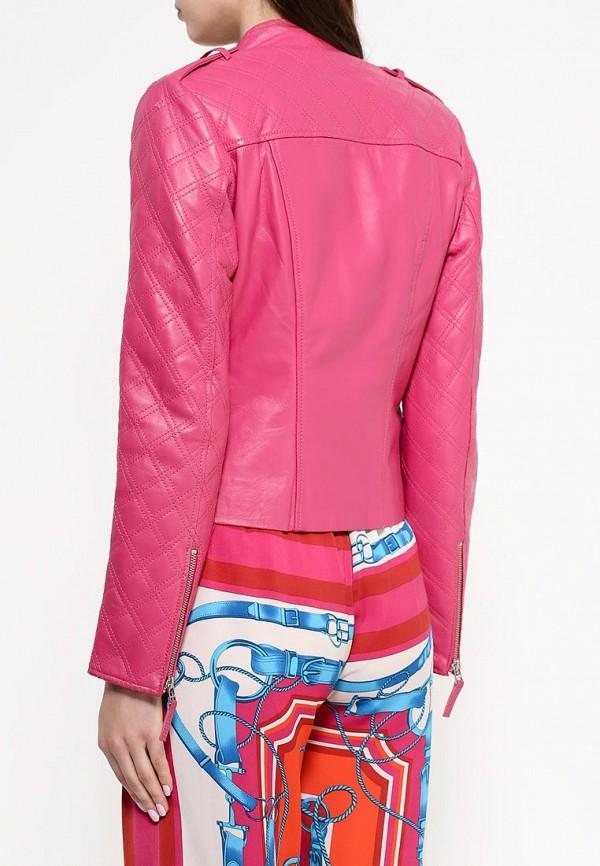 Кожаная куртка Apart 45334: изображение 9