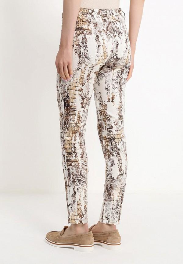Женские зауженные брюки Apart 46513: изображение 11