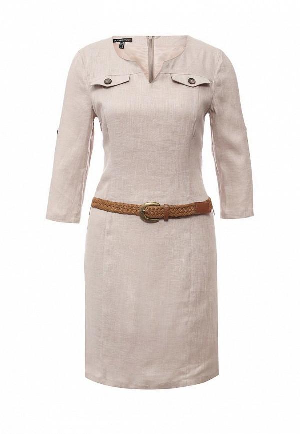 Платье-миди Apart 47520: изображение 3
