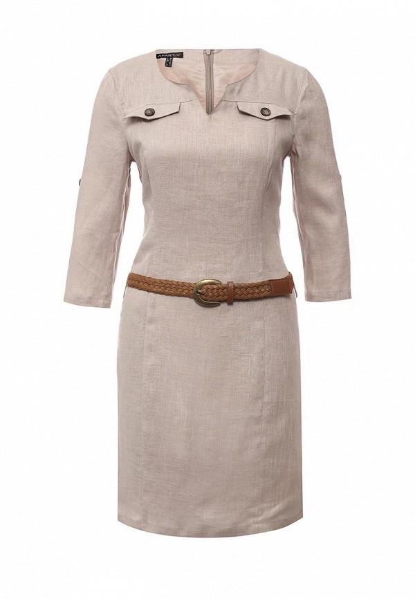 Платье-миди Apart 47520: изображение 4