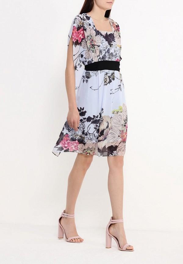 Платье-миди Apart 49568: изображение 5