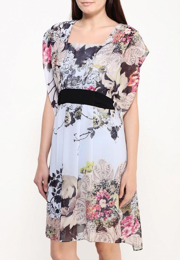 Платье-миди Apart 49568: изображение 8