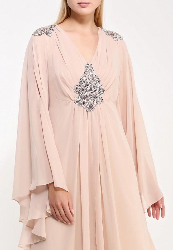Вечернее / коктейльное платье Apart 50387: изображение 13