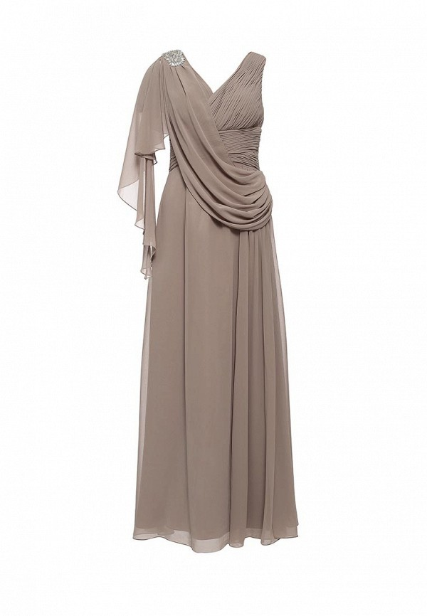 Повседневное платье Apart 50819: изображение 6