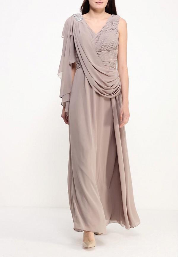 Повседневное платье Apart 50819: изображение 11