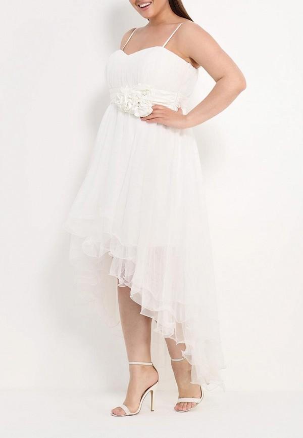 Вечернее / коктейльное платье Apart 51764: изображение 6