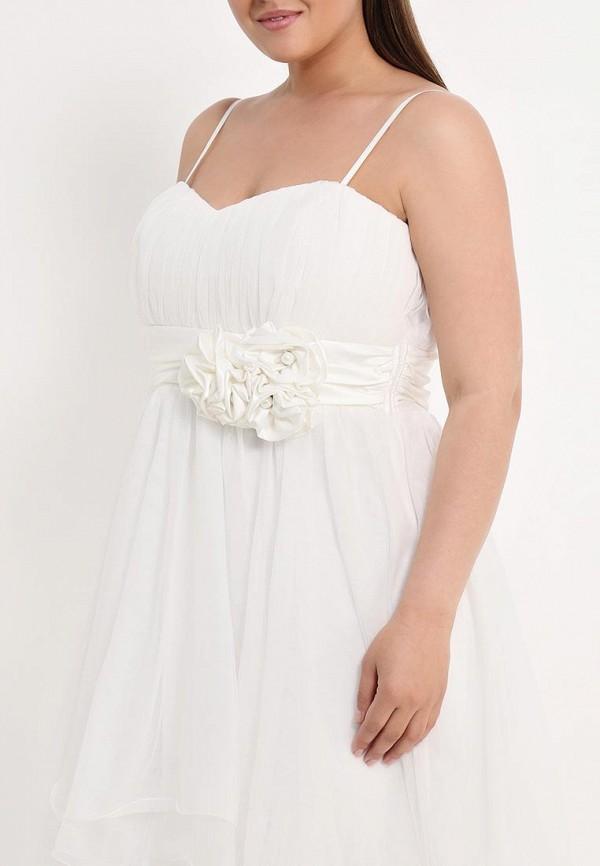 Вечернее / коктейльное платье Apart 51764: изображение 8
