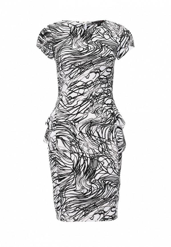 Платье-миди Apart 52638