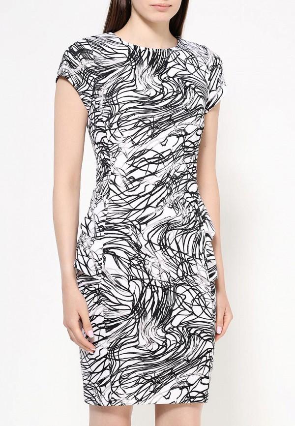 Платье-миди Apart 52638: изображение 3