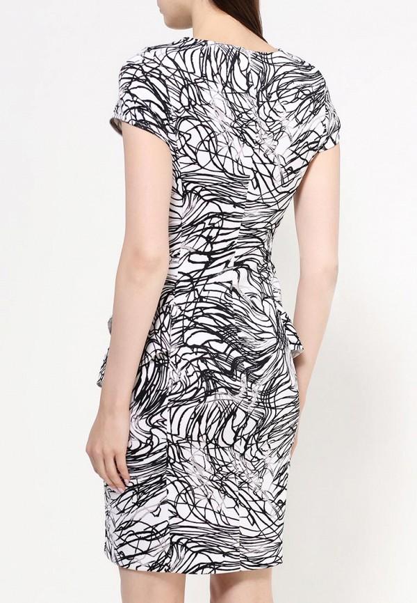 Платье-миди Apart 52638: изображение 4