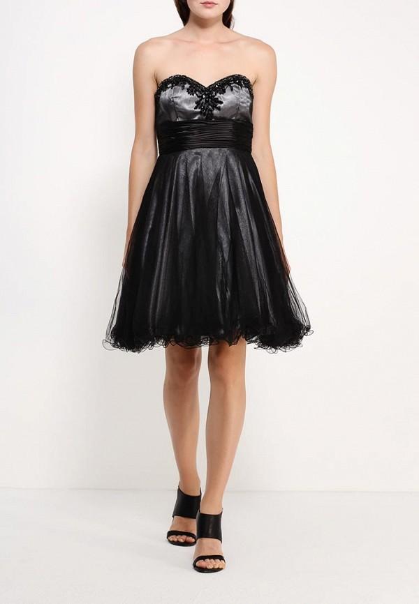 Платье-мини Apart 55356: изображение 5