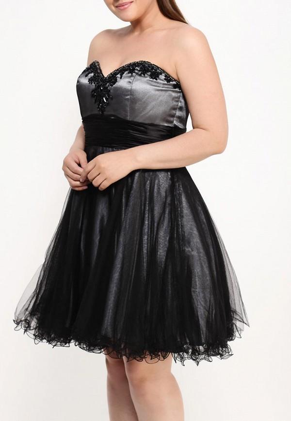 Платье-мини Apart 55356: изображение 7