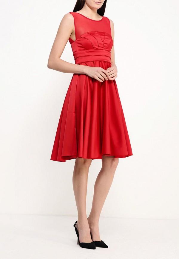 Вечернее / коктейльное платье Apart 55661: изображение 8