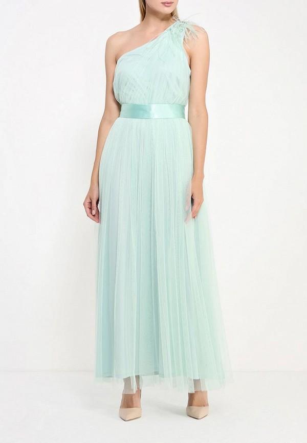 Вечернее / коктейльное платье Apart 56254: изображение 2