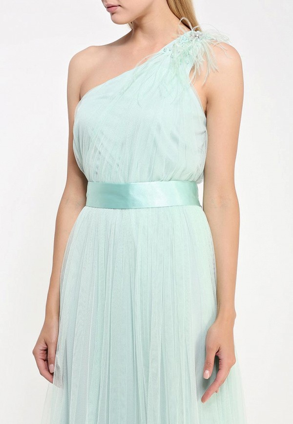 Вечернее / коктейльное платье Apart 56254: изображение 4