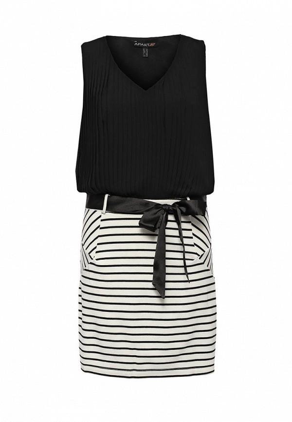 Платье-мини Apart 57641: изображение 2