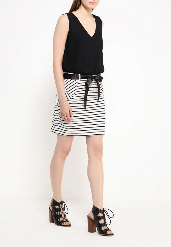 Платье-мини Apart 57641: изображение 4