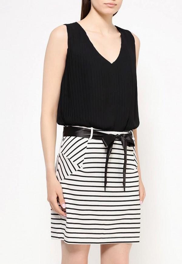 Платье-мини Apart 57641: изображение 5