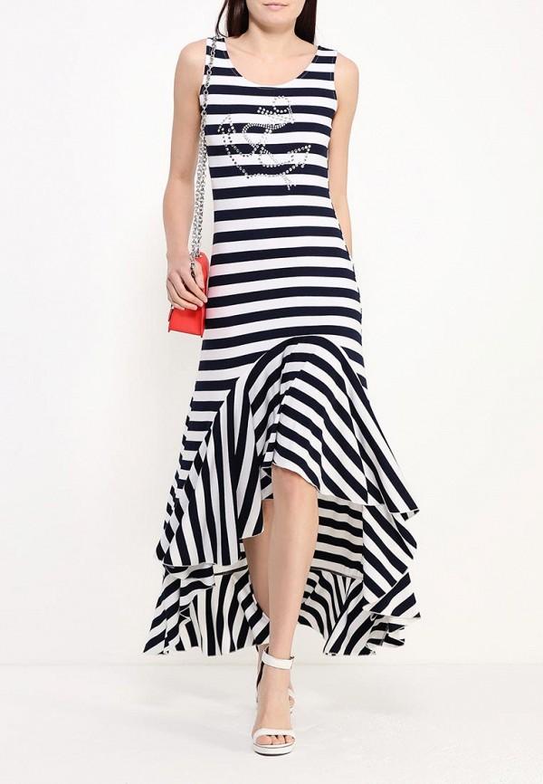 Платье-макси Apart 59457: изображение 2