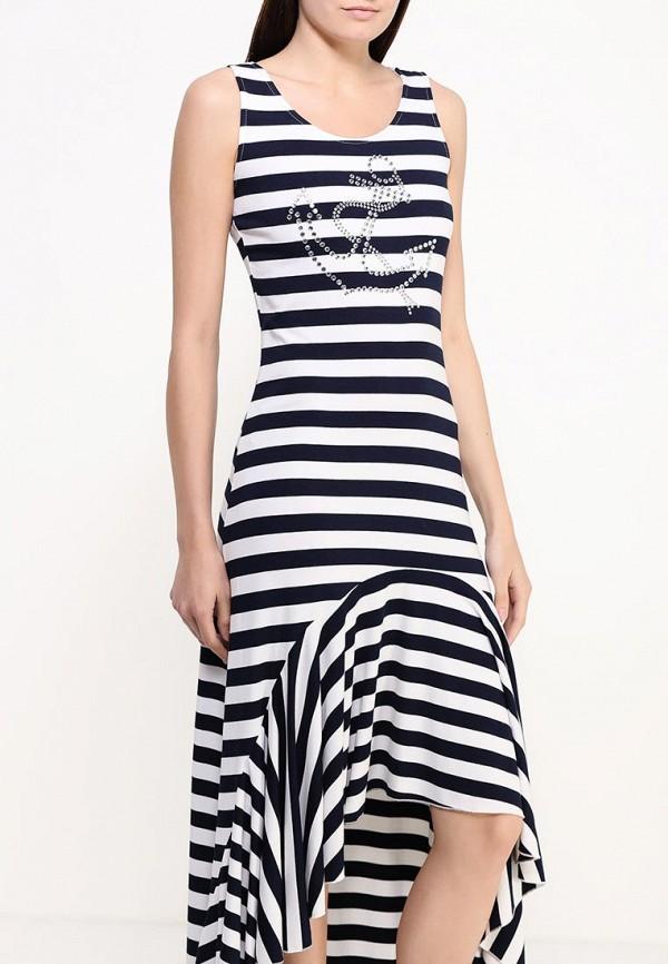 Платье-макси Apart 59457: изображение 4