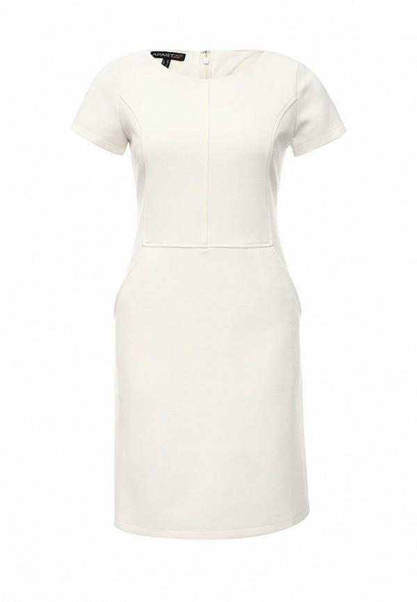 Повседневное платье Apart 64456: изображение 6