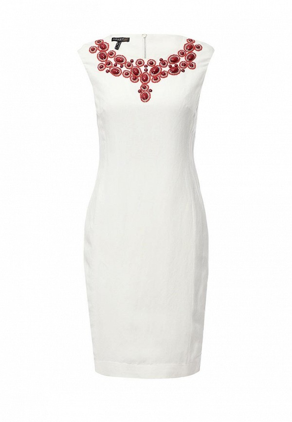 Платье-миди Apart 65635: изображение 4