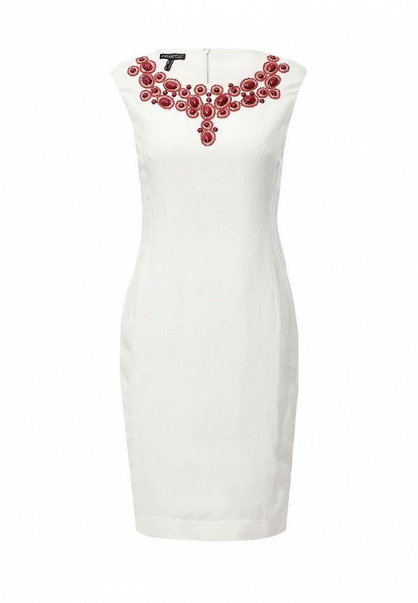 Платье-миди Apart 65635: изображение 6