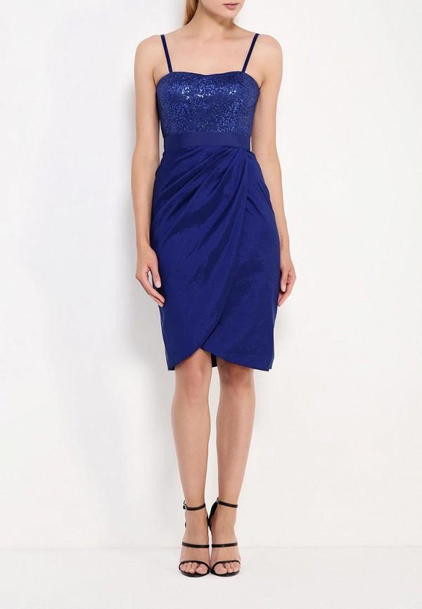 Повседневное платье Apart 66098: изображение 7