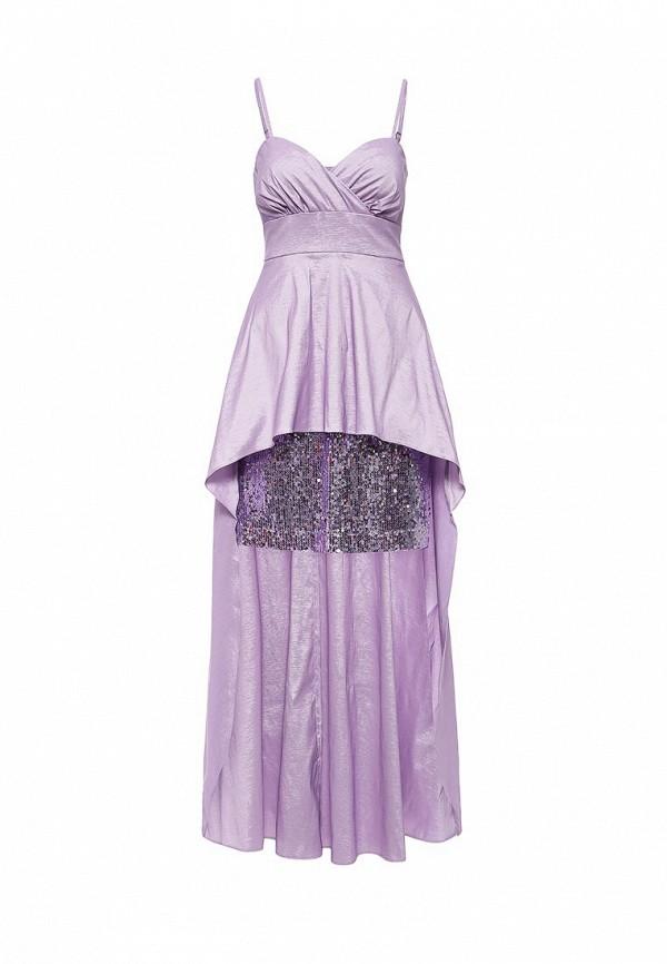 Вечернее / коктейльное платье Apart 66427: изображение 5