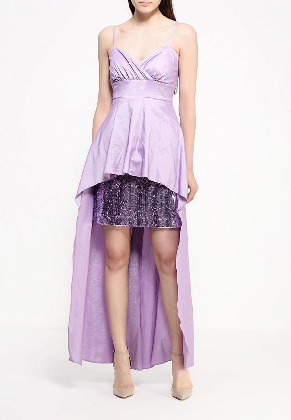 Вечернее / коктейльное платье Apart 66427: изображение 6