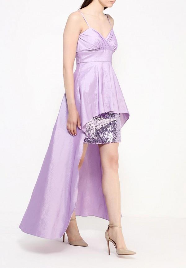 Вечернее / коктейльное платье Apart 66427: изображение 7