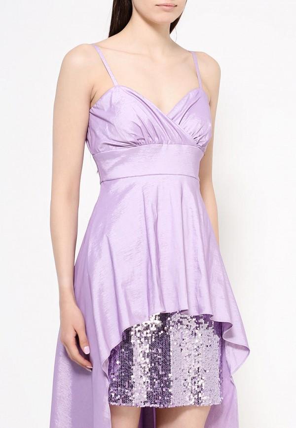 Вечернее / коктейльное платье Apart 66427: изображение 8