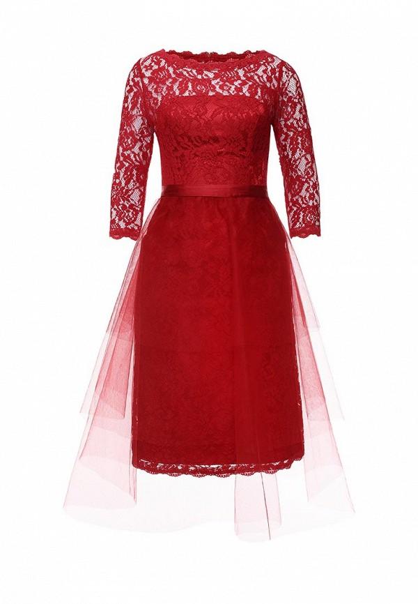 Вечернее / коктейльное платье Apart 68297: изображение 1