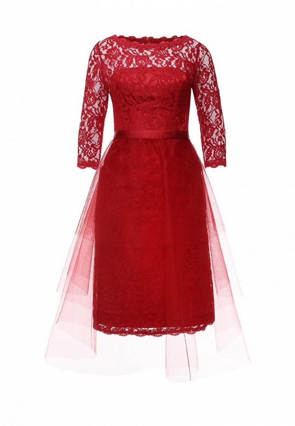 Вечернее / коктейльное платье Apart 68297: изображение 2