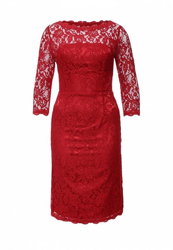 Вечернее / коктейльное платье Apart 68297: изображение 4