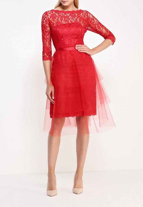 Вечернее / коктейльное платье Apart 68297: изображение 8