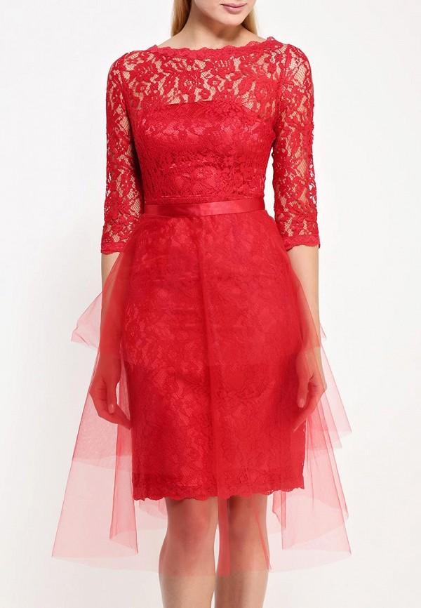 Вечернее / коктейльное платье Apart 68297: изображение 9